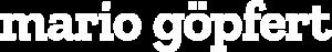 Mario Göpfert Logo